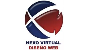 Nexo Virtual Diseño Web